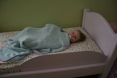 Helping Your Toddler Sleep and Stay in Bed. Will be needing this soon when the transition to toddler bed happens.