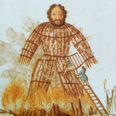 Wicker man on pinterest green man burning man and totems for Wicker meaning