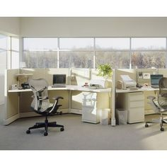 ACTION OFFICE SYSTEM - HERMAN MILLER - http://www.hermanmiller.com/products/workspaces/individual-workstations/action-office-system.html