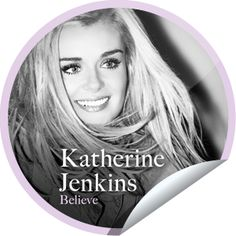 Dancing with the Stars: Katherine Jenkins Live Chat...Love DWTS? Check-in w/ @GetGlue when Katherine Jenkins joins in for a live chat!
