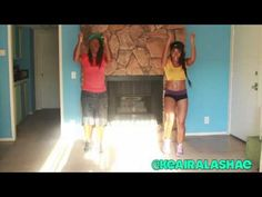 FUN 3 Mile Walk/Dance workout with @Carol Ahlemeier-Doppenberg Lashae - YouTube