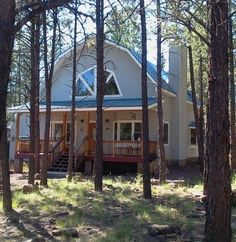 House vacation rental in Grand Canyon from VRBO.com! #vacation #rental #travel #vrbo
