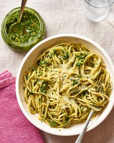 How To Make Pesto - Recipe | Kitchn
