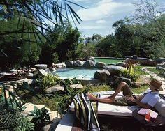 Four Seasons Tented Camp #JetsetterCurator