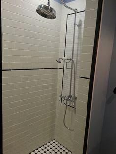 Half bath ideas on pinterest half baths small bathrooms for 1890 bathroom design
