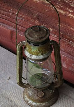 Old things by EilaKaarina, via Flickr