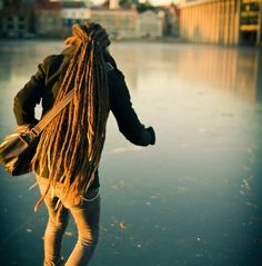 Holy dreads.  How many years?!! one day, style, dreadlocks, original gifts, gift cards, blog, dreadlock rasta, people, hair