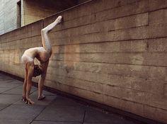 contortionist art