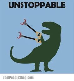 The power of Occupational Therapy :D Unstoppable!!