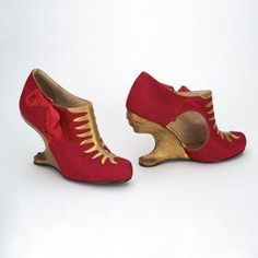 1920's Shoes. @designerwallace