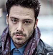 David Leon (vera) im recognising a pattern in sexy police officers....oh go on, arrest me.