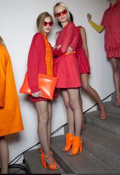 2012 pantone color of the year-tangerine tango