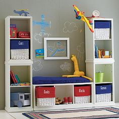 Great for Aaron's room