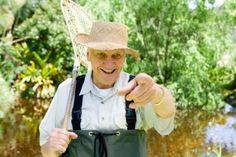 Ideas for Elderly Activities
