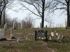North Ridge Cemetery  North Madison  Lake County  Ohio  USA