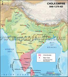 Map of Chola Dynasty irons, dynasti 13201414, chera dynasti, maps, chola dynasti, visit, place, histori map, histor india
