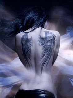 Within our journeys we talk about moving forward. Remember to take all the time you need to heal. It is your process. Moving on and letting go doesn't take a day, it takes alot of little steps to be able to free yourself to be able to spread your wings and take flight......
