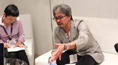 Eiji Aonuma talks Zelda at E3 2013 : A very moving forward and western view maybe for the next Zelda WiiU