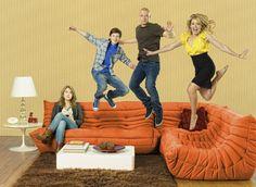 "Melissa & Joey - 2x13 ""Wherefore Art Lennox"""