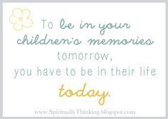 children memori, famili, parent, inspir, memories