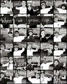 when we grow up.....