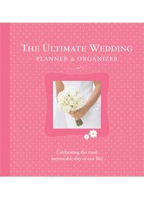 ultimate wedding planner binder style worksheet