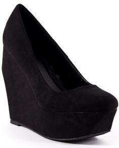 Qupid Taken-01 Architectural Platform Wedge Pump