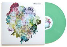 plural blog » Herculaneum Record Release @Hideout