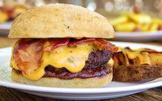 10 Gourmet Burgers That'll Rock Your Summer Grill Menu