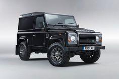 Land Rover Defender LXV Special Edition