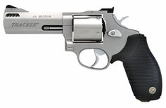 Taurus Tracker .44 Magnum