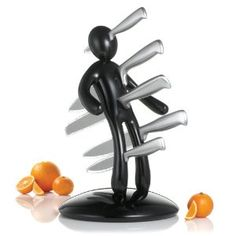 The Ex Knife Set