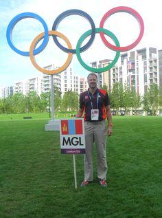 Me, bursting with pride and glee. london olymp, olymp 2012