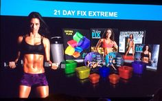 YAY!! There is a NEW 21 Day Fix EXTREME workout coming in February 2015!!!! Get on the list tinyurl.com/new21dayfix  We're talking hardcore results, Autumn's actual diet with containers & 30 minute workouts! This is 21 Day Fix EXTREME though! It's TOUGH and absolutely amazing!!  Get first access to info and ordering from us at tinyurl.com/new21dayfix
