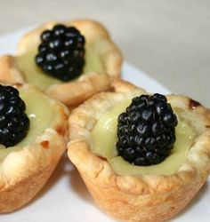 Recipe for Portuguese Custard Tarts
