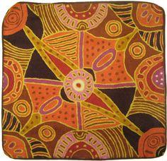 Keringke cushion cover