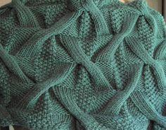 Bohemica Stitch