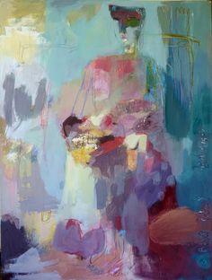 untitled   acrylic on canvas 116X88