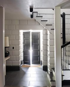 Entryway by S.R. Gambrel