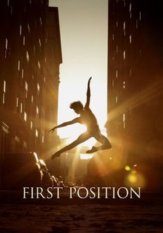 First Position- Fantastic documentary following young dancers training for the Youth America Grand Prix. Some of the most inspiring kids we have ever seen. Great for a family documentary night!