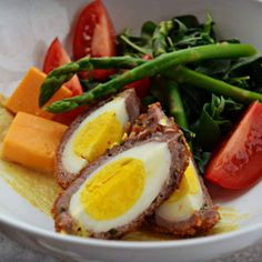 Food: The rebirth of Scotch eggs