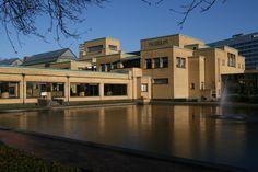 gemeentemuseum, Den Haag