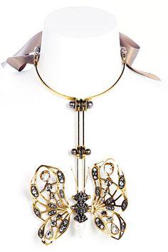 Lanvin Spring 2011 Accessories