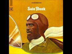 Solo Monk - Thelonious Monk [FULL ALBUM] [HQ]