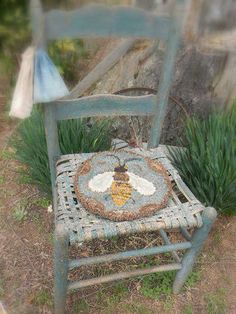 my honeybee chairpad
