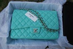 Love Turquoise!!