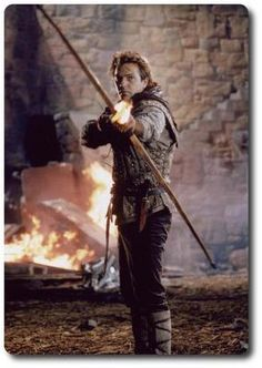 Robin Hood 1991 - Kevin Costner