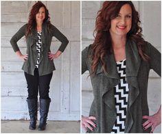 jacket, sweater, stitchfix, stitch fix zig zag, outfit, shirt