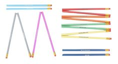 Urban Outfitters Talking Pencils