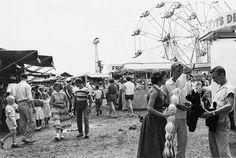Delaware State Fair ca 1950's
